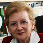 Λότη Πέτροβιτς -  Ανδρουτσοπούλου, Συγγραφέας